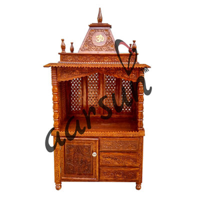 UH-MNDR-0051JC-Wooden-Temple