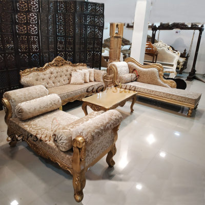 UH-YT-156 Sofa set for home by Aarsun