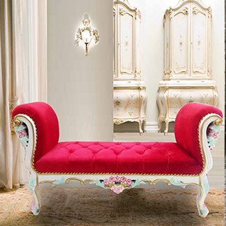 Bed Bench & Settee