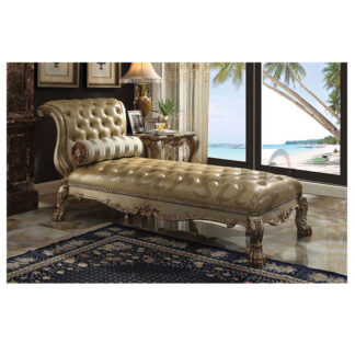 UH-DWN-0055 Wooden Royal Couch