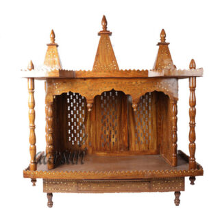 UH-MNDR-0173 Wooden-Temple-by-Aarsun.jpgWooden Temple For Home
