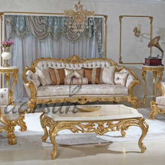UH-SF-0094 Royal Sofa Design-Aarsun