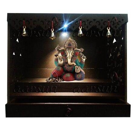 Small Folding Temple MANDIRMDF-0901