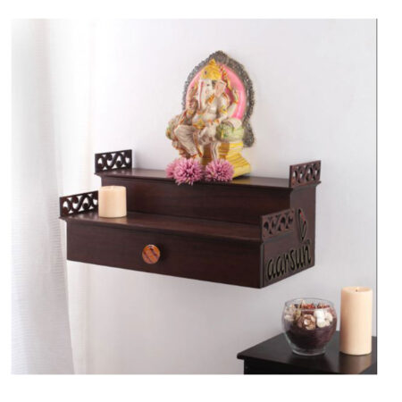Wall Shelf Temple -Home and Office UH-SHLF-0001