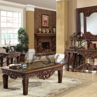wooden home furniture UH-ROYAL-0009