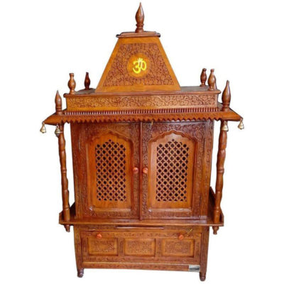 UH-MNDR-9400 Aarsun home prayer temple