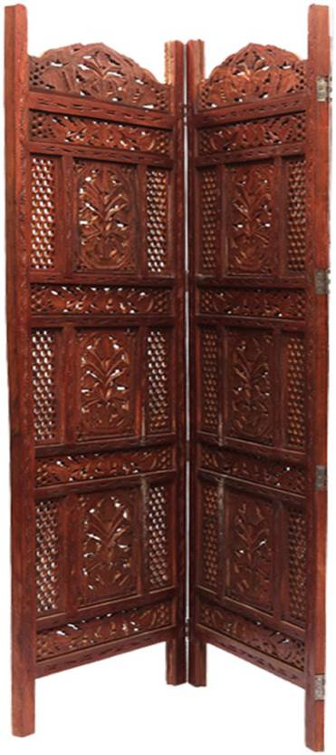 Antique Wooden Partition Screen in Sheesham PART-0132 1