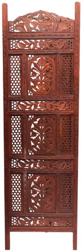 Antique Wooden Partition Screen in Sheesham PART-0132 3