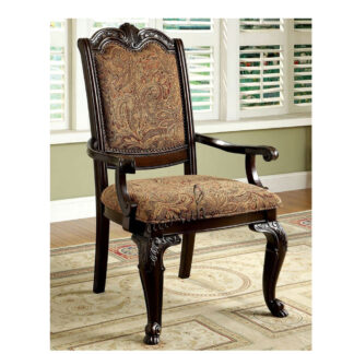 European Style Accent Chair Aarsun UH-ARMCHR-0030