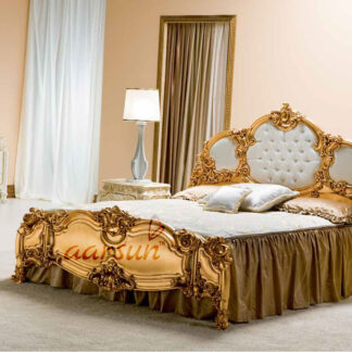 Luxury bed UH-BED-0032