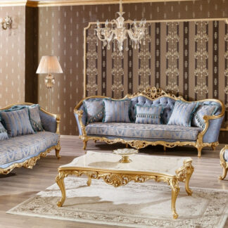 UH-SF-0031-Aarsun Royal Sofa Set Design