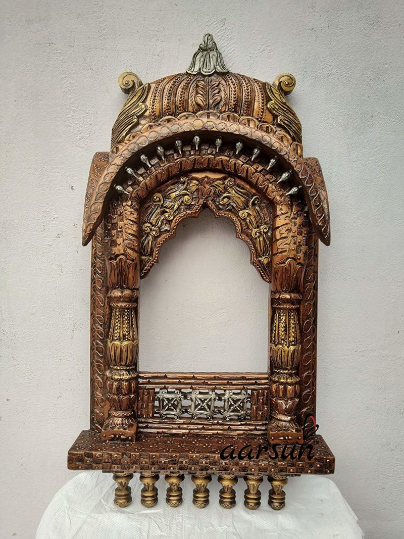 Traditional Jharokha Frame Aarsun UH-JH-0016
