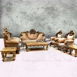 Royal-Sofa-Set-311-Seater-UH-YT-292