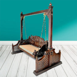 UH-SWG-0050-Teak-Wood-Swing