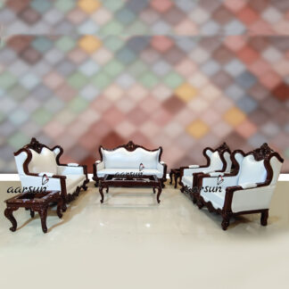 Image for Classic Sofa Set Seen in Formal Gatherings UH-YT-371