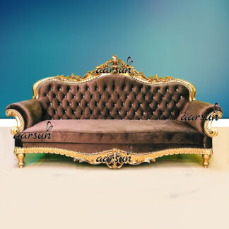 Image for Royal Couch Unique Luxurious Masterpiece UH-YT-471