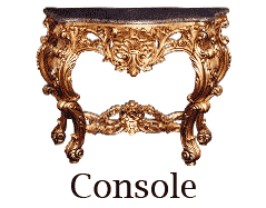 wooden-carved-console