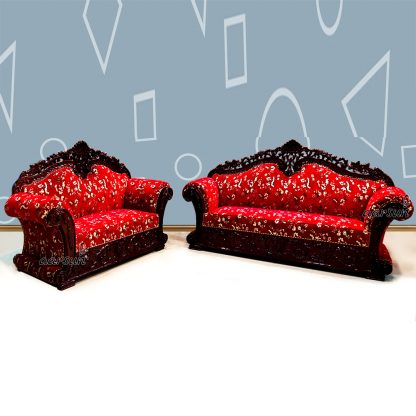 Image for Custom Made Sofa Set with Large Coffee Table UH-YT-566